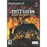 Batman: Rise of Sin Tzu - PlayStation 2