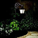 Kichler 15420AGZ One Light Path & Spread
