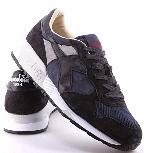 Diadora per Trident Heritage Blue Uomo 90 Sneakers Denim S rqXrdxwa4E