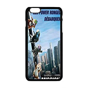 Happy G-force Case Cover For iPhone 6 Plus Case