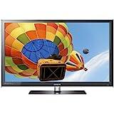 Samsung UN55C6300 55-Inch 1080p 120 Hz LED HDTV (Black) (2010 Model)