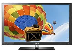 Samsung UN46C6300 46-Inch 1080p 120 Hz LED HDTV (Black) (2010 Model)