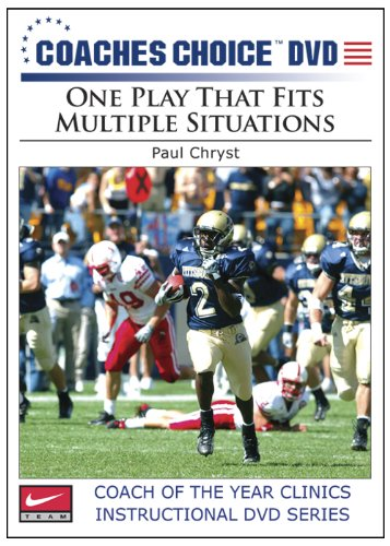 One Play That Fits Multiple Situations