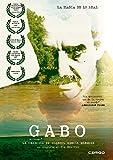 Gabo. La creación de Gabriel García Márquez -- Spanish Release