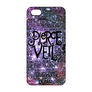 Evil-Store ?pierce the veil 3D Phone Case for iPhone 5s