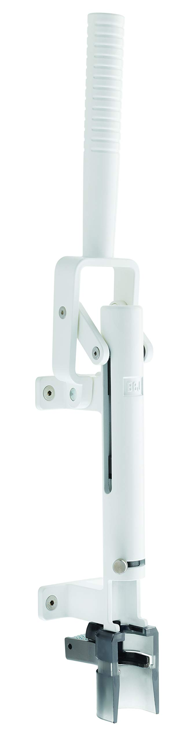 BOJ Professional Wall-mounted Corkscrew Wine Opener Model 110 (White)