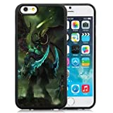 img - for Personality customization iPhone 6 case, Illidan Stormrage Lord Of Outland Black Temple World Of Warcraft Art Demon Shadowmoon Valley Stormrage Illidan Wow iPhone 6 phone case At J-15 Cases book / textbook / text book