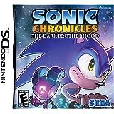 Sonic Chronicles: The Dark Brotherhood - Nintendo DS