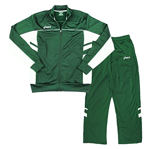 (ASICS Men's Cabrillo Pants and Jacket Set)