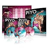 Chalene Johnson's PiYo Base Kit, DVD Workout with