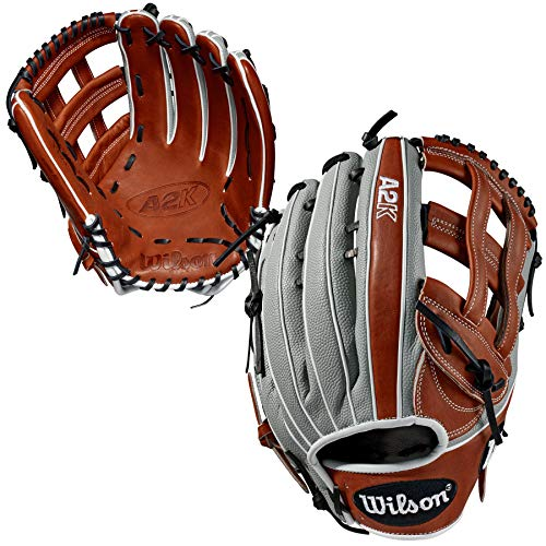 Most bought Baseball First Basemans Mitts