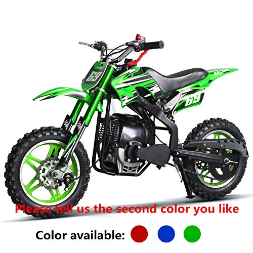 best 50cc dirt bike