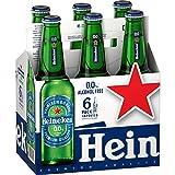 Heineken:Zero Non Alcohol Premium Lager Beer Taste
