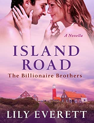 book cover of Island Road