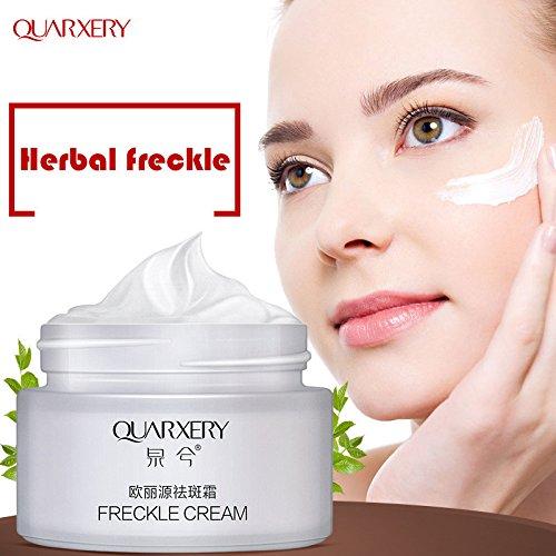 LEERYAAY Sport&Beauty Replenishing Water Anti Dark Wrinkle Acne Spots Freckle Skin Whitening Cream 30g by LEERYAAY (Image #2)