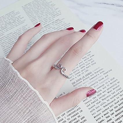 Amazon Com Straitjacket Ring Men Women Girls Couple Lover On Ring