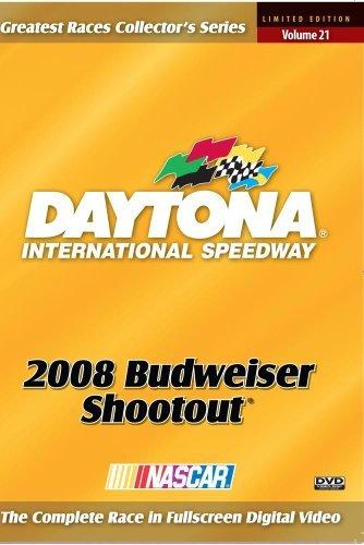 2008 Bud Shootout [DVD] [NTSC] B01I05J62O