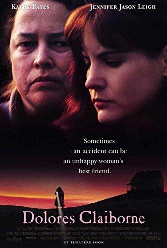 Dolores Claiborne - Movie Poster