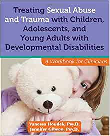 Developmentally disabled adults and sexuality