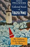 Image of Collected Novels of Virginia Woolf: Mrs. Dalloway To the Lighthouse The Waves
