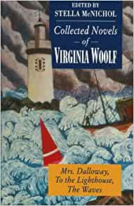 comparing virginia woolfes mrs dalloway and to the lighthouse Mrs dalloway by virginia woolf plot characters judita ondrušeková, 2ajetb žofia vodová, 2mjajb mrs dalloway (1925) to the lighthouse (1927) orlando (1928.