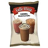 Caffe D'Vita (Caramel) - Bulk 3.5lb