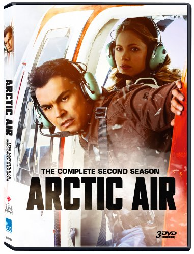 Arctic Air: The Complete Second - Artic Air