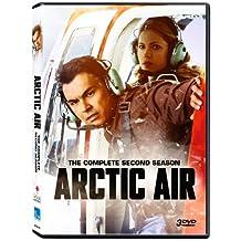 Arctic Air: Season 2
