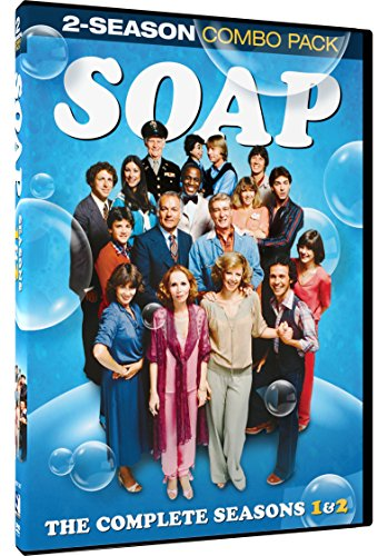 Price comparison product image SOAP - Complete Seasons 1 & 2