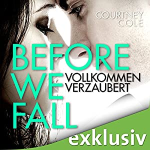 Before We Fall Hörbuch
