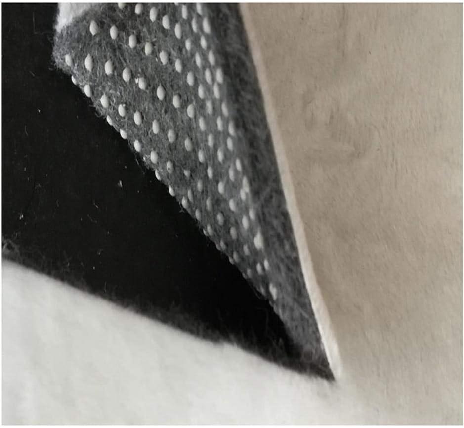 WGOO Carpet Tapis de Cuisine Devant Evier Tapis Cuisine Antid/érapant Absorbent Lavable en Machine,Goutte deau Verte Simple Imprimant La Carpette /Épaisse De Salle De Bains 7MM,40X120CM