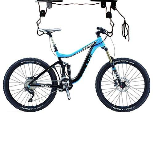 Bike Lift 20kgs capacity, 2-pack by Trimate