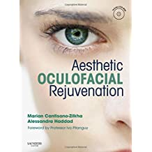 Aesthetic Oculofacial Rejuvenation [With DVD ROM]