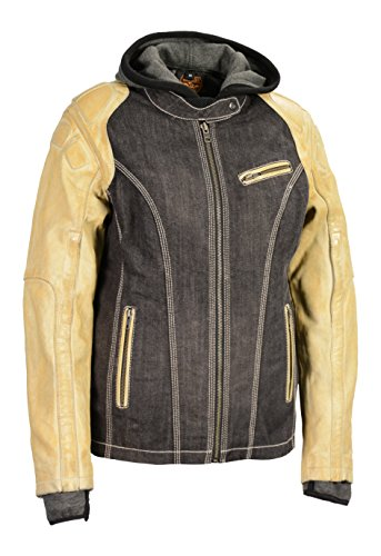 Milwaukee Performance Women's Scooter Jacket with Removab...