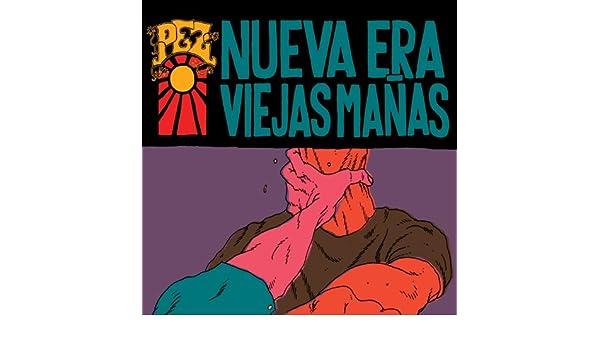 Hombre-Máquina, Corta el Monólogo Interno Ya! de Pez en Amazon Music - Amazon.es