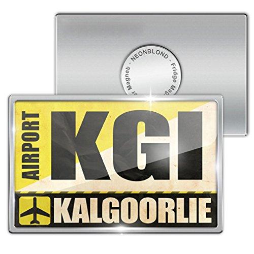 fridge-magnet-airportcode-kgi-kalgoorlie-neonblond