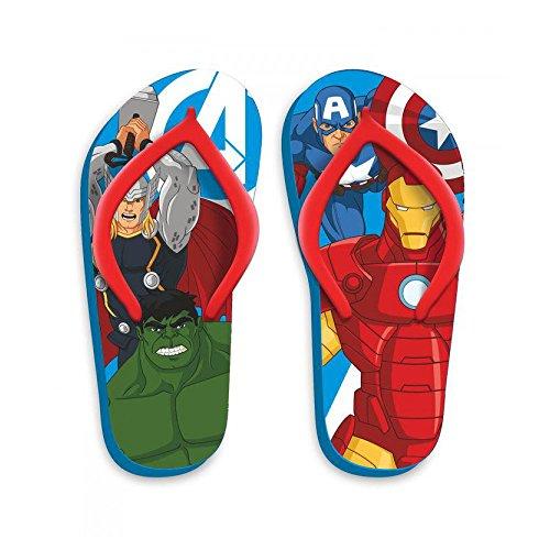 Flipflops Flipflops Avengers Flipflops Chancla De Chancla De Chancla Avengers Flipflops De De Chancla Avengers zZ61Aqw