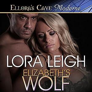 Elizabeth's Wolf Audiobook