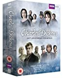 Charles Dickens 200th Anniversary Collection: Bleak House/Oliver Twist/Little Dorrit/Great Expectations/The Mystery of Edwin Dro [Region 4]