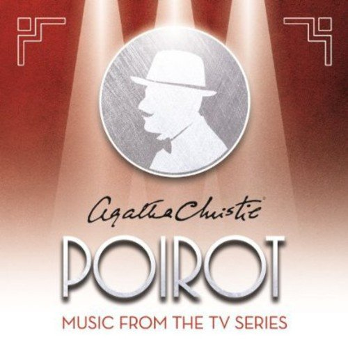 Price comparison product image Poirot - Music From The Tv Series