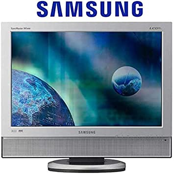 SAMSUNG Monitor TV 19