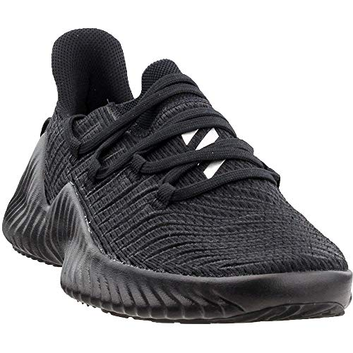 adidas Womens Alphabounce Trainer Cross Training Athletic Shoes Black 10.5 Cross Training Athletic Shoe