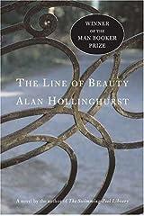 By Alan Hollinghurst: The Line of Beauty