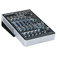 Mackie Onyx 820i 8-channel Premium FireWire Recording Mixer