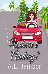 Where's Audrey? (English Edition)