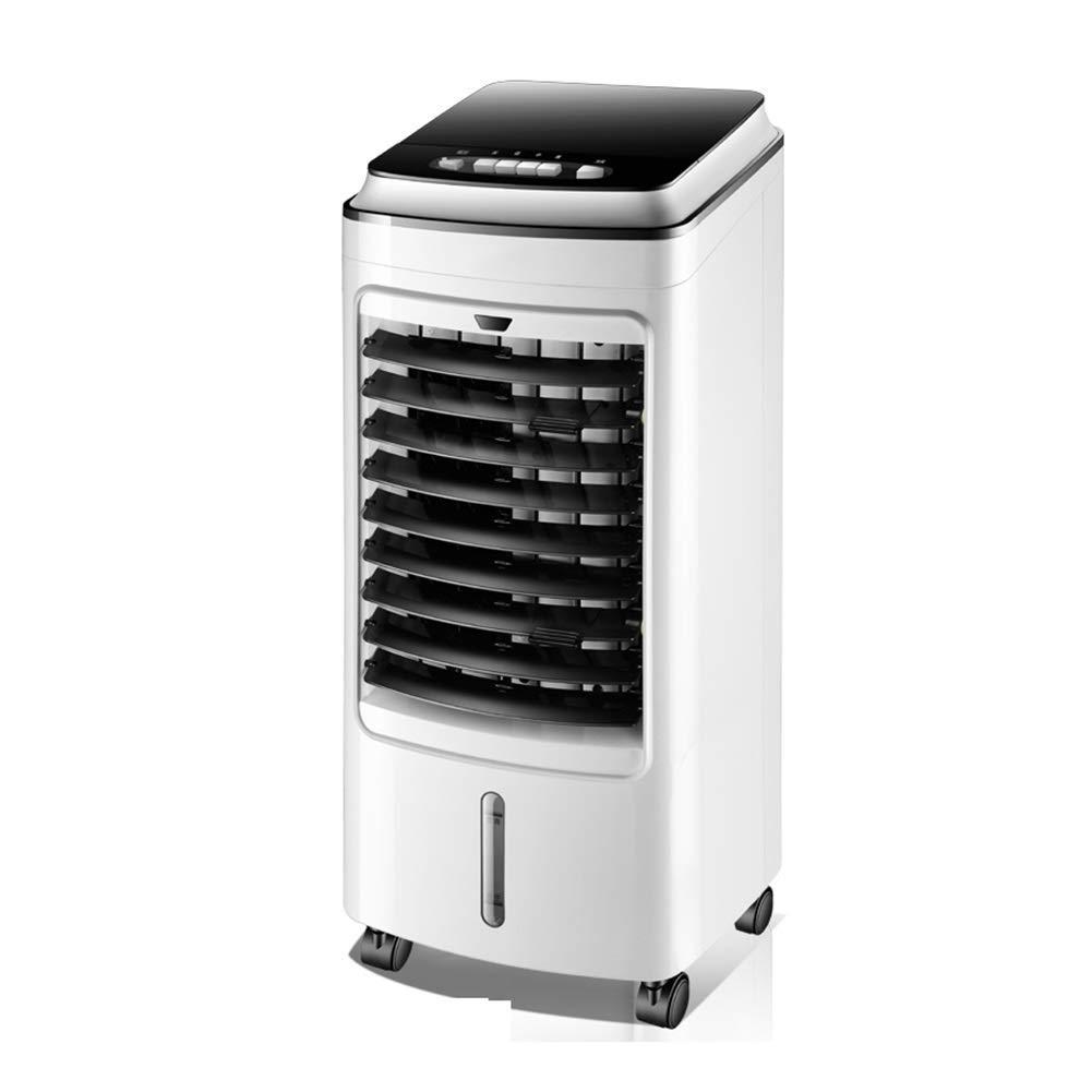 BMY エアコンファン冷却ファン小型エアコン B07QLPWFMT