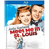 Amazon com: Meet Me In St  Louis (Two-Disc Special Edition): Judy