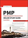 img - for PMP Project Management Professional Exam Deluxe Study Guide: Updated for the 2015 Exam book / textbook / text book