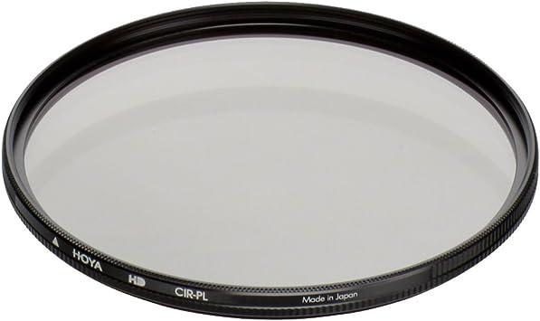 Hoya Hd Polarisationsfilter Cirkular 58mm Kamera