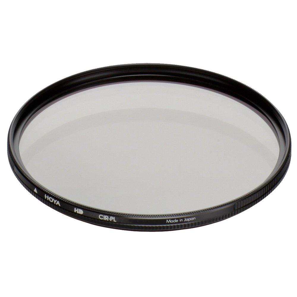 Hoya 58mm HD Digital Circular Polarizing Screw-in Filter by Hoya